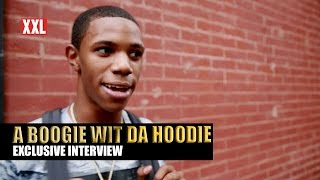 A Boogie Wit Da Hoodie Speaks on His Relationship With Drake
