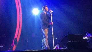 Jan Smit - Recht Uit Mijn Hart - live @ Carré - Amsterdam - 14-01-2015