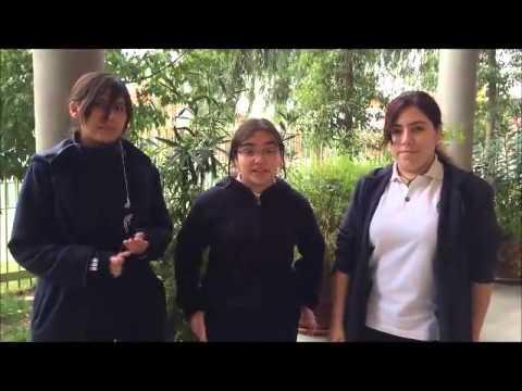 ¡Participantes de Comunidad de Jóvenes Emprendedores de Fundación Telefónica 2015!