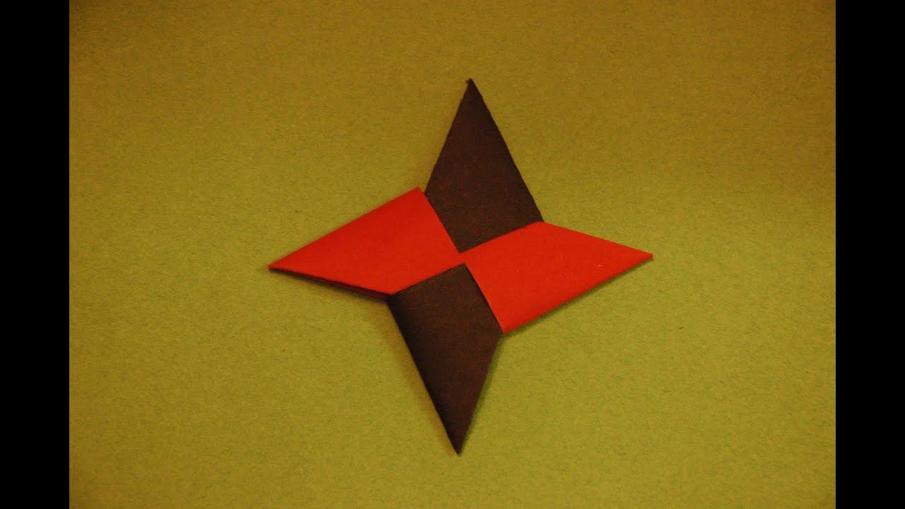 instructions origami kids: origami instructions for kids ninja star | 720x1280