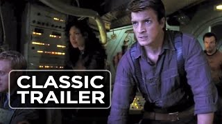 Firefly Complete Edition 2015 Trailer | HD