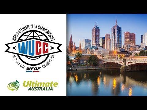 2017 WUCC -QT | Sublime vs F-Troop