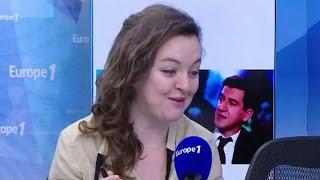 Médias : Le Grand direct   Europe 1