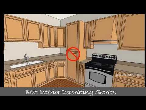 Basic Kitchen Design Rules Best Of Modern House Room Decor Mesmerizing Basic Kitchen Design