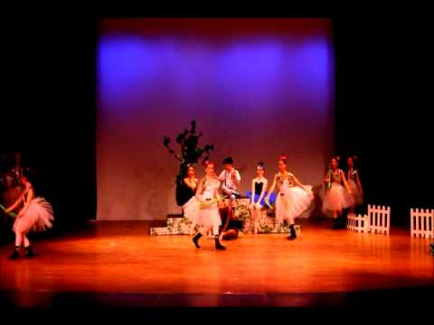 Urbana Corps de Ballet Presents Peter & the Wolf and The Sorcercer's Apprentice