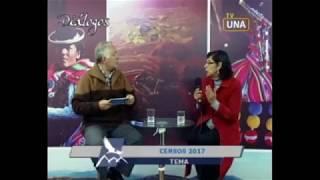 """TV IDECA: Programa 09 – """"Censos 2017 y Autoidentificación Étnica"""""""