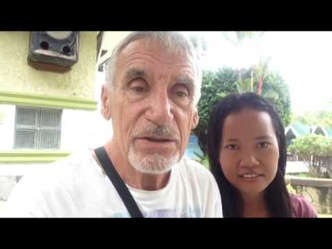FINANCIAL UPDATE  ANSWERS  ON FRAGILE FILIPINA BEAUTY A BRITISH EXPAT PHILIPPINES LIFESTYLE VIDEO