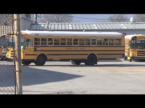 New legislation could change age requirement for bus drivers