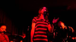 4 Tammy Payne - She - at The Green note 16 - 06 - 2015