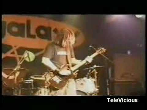 CORROSION OF CONFORMITY-Clean My Wounds (Live 12.09.00)