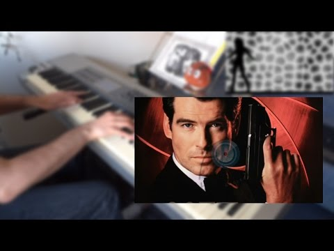 Tomorrow Never Dies (James Bond)