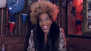 Macy Gray - Buddha (Official Music Video)