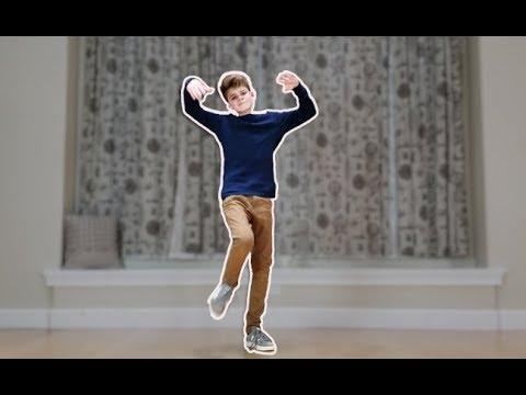 MEDICATE!  The Hannas!  (Merrick & Gabbie)! DANCE REACTION?!?!?