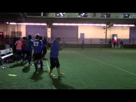 Men's Soccer vs Suffolk 10/14/2015