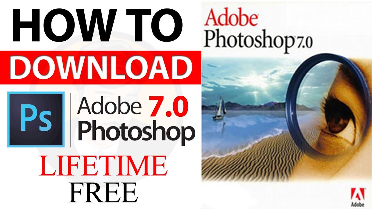 free downloads photoshop 7.0 full version