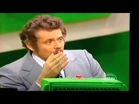 Jerry stiller in tattletales game  1974