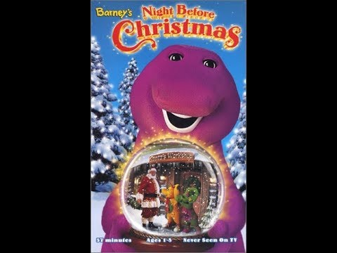 barney's-night-before-christmas-(1999-vhs)-full-in-hd