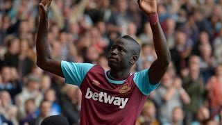 Video Gol Pertandingan West Ham United vs Domzale