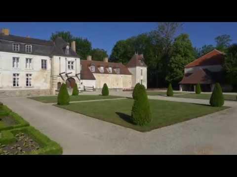 Château De Droupt Saint Basle
