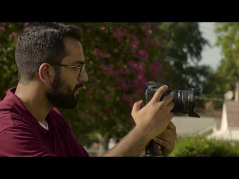Photography Alumni Zuhair Ali | The Art Institute of Virginia Beach