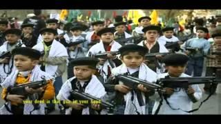 Propaghandi - Fuck Religon (Haile Selassi up your ass) - Unofficial Music Video - Lyrics