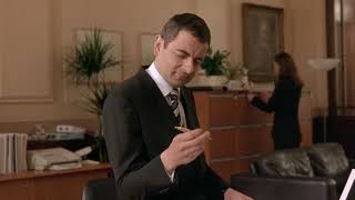 Johnny English Movie Comedy Video | Mr Bean