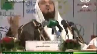 العريفي يحكي قصة المرأة التي طلبت من النبي فراق زوجها