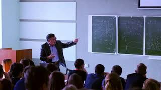Математика в современной жизни. Ренцен Энхбат (Национальный Университет Монголии)