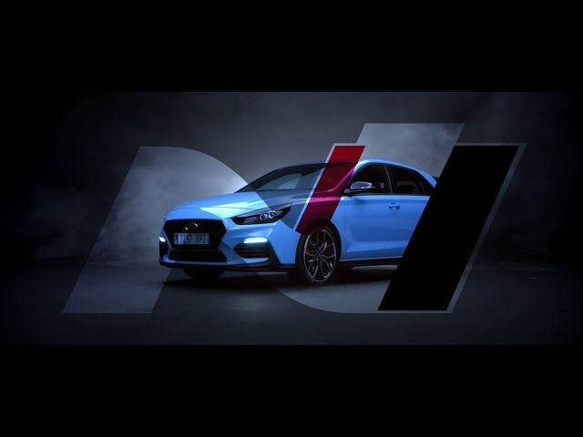[Hyundai N] High Performance N Launching