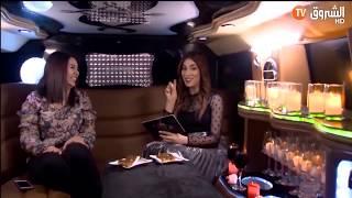 Souhila Ben Lachhab - Programme Rani Jay   (سهيلة بن لشهب - برنامج راني جاي (الحلقة الثانية