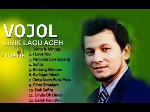 VOJOEL Full Album - LIRIK LAGU ACEH | Special For AFKAR STUDIO