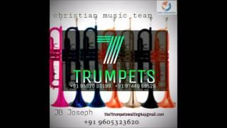 Download Uyartheedum Njan  {7 Trumpets Musiq Team} MP3 song and Music Video