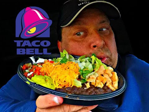 TACO BELL® Chicken Power Bowl REDUX!