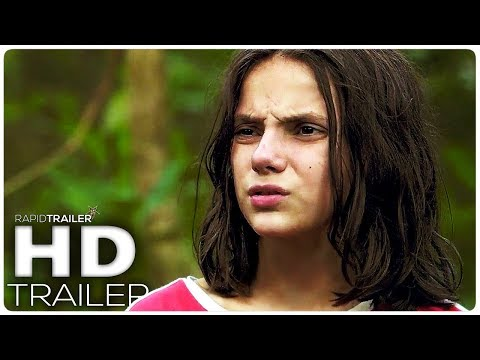 ANA Official Trailer (2020) Dafne Keen, Andy Garcia Movie HD