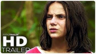 ANA Official Trailer (2020) Dafne Keen, Andy Garcia Movie HD