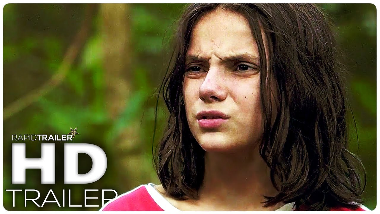 Download ANA Official Trailer (2020) Dafne Keen, Andy Garcia Movie HD