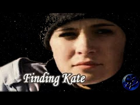 Finding Kate  Katherine Brooks