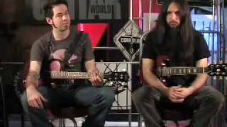 Finger Eleven - Paralyzer - Guitar Lesson