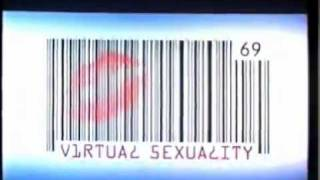 VIRTUAL SEXUALITY (1999) Con Laura Fraser - Trailer Cinematografico