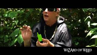 The Wizard Of Weed [WOW] HoneyStick Elf Review