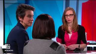Amy Walter and Tamara Keith on Trump attorney FBI raid, GOP tariff fallout