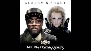 will.i.am Feat. Britney Spears- Scream & Shout Marching Band Arrangement