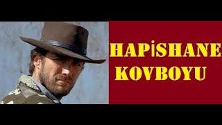 Hapishane Kovboyu - Kovboy Filmleri - 1990 Yılı Western Film - Türkçe Dublaj
