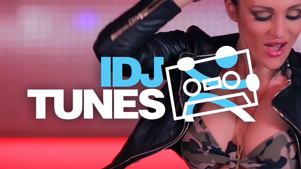 MC KNELE FEAT. DJ MATEO & ANABELA - LJUBAV ZNA (OFFICIAL VIDEO)