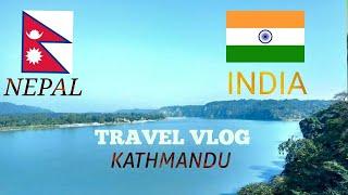NEPAL-KATHMANDU , Travel vlog