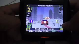 Atualização GPS 2016 Ipiranga NavMan i...