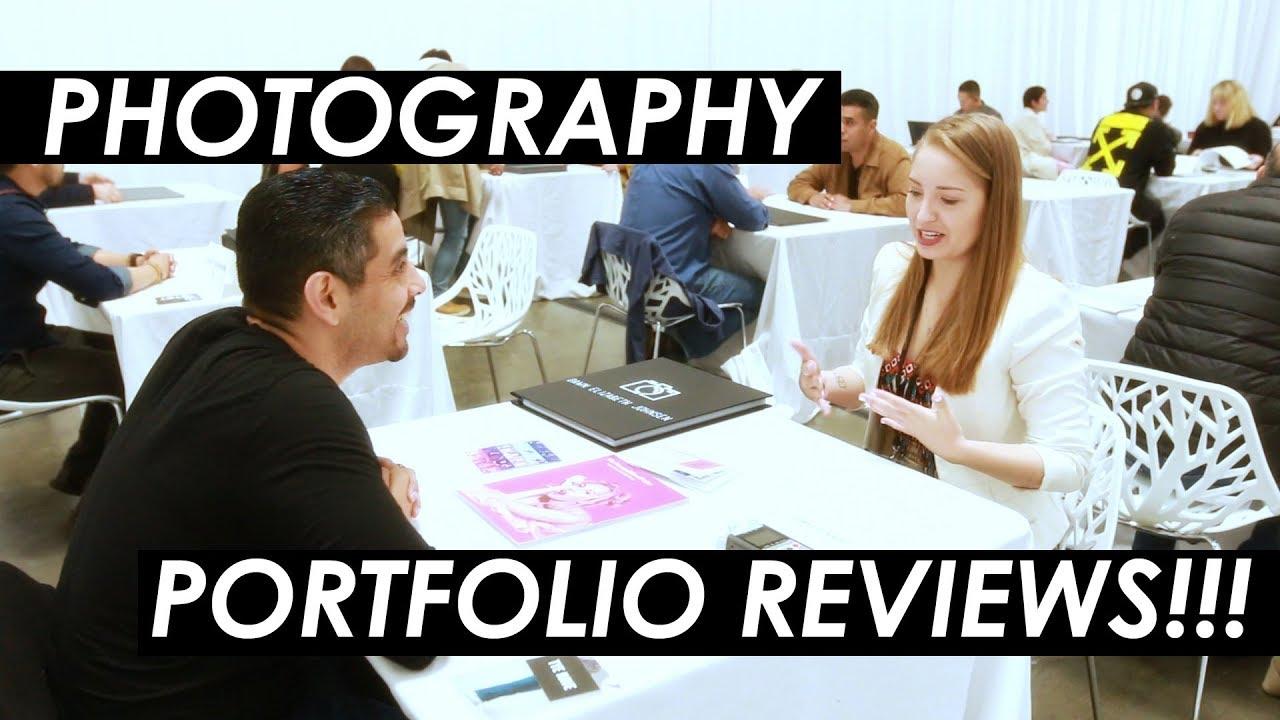 Academy Of Art University Spring Show Fashion Photography Portfolio Review