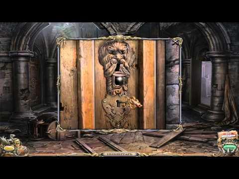 Особняк с призраками 2: Королева смерти КИ Часть 4-Бонусная глава:Уничтожение амулета