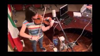 Corso di Sound Design | Piano and Violin