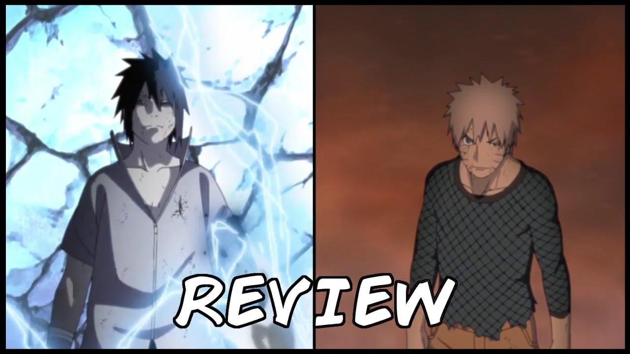 Naruto Folge 60